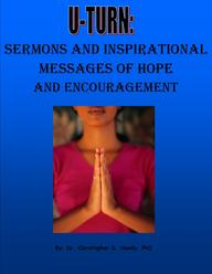 U-Turn: Sermons and Inspirational Messages of Hope and Encouragement