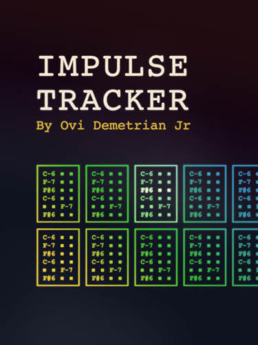 Impulse Tracker