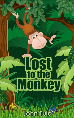 Lost to the monkey
