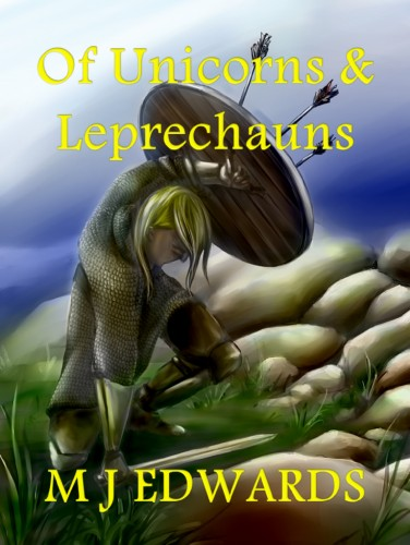 OF UNICORNS AND LEPRECHAUNS