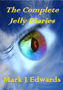 THE COMPLETE JELLY DIARIES