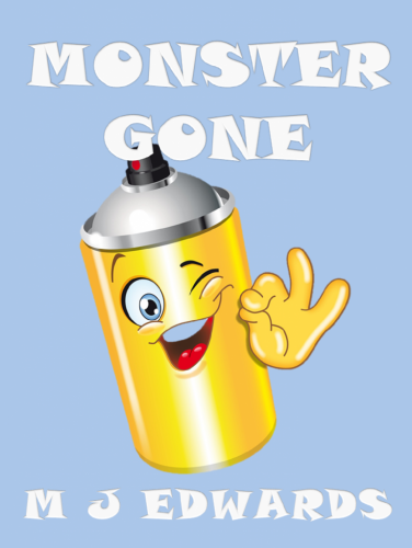 Monster Gone