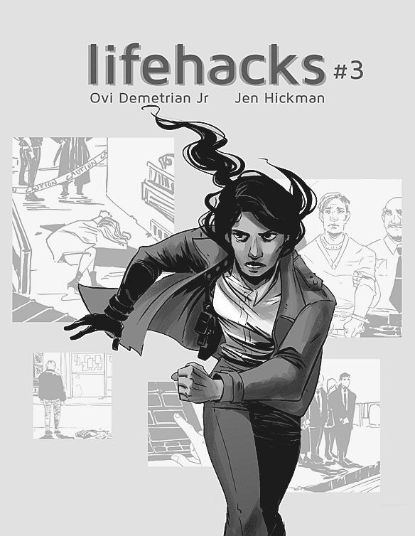 comic page #2